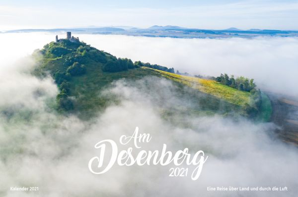 "Fotokalender ""Am Desenberg 2021"""