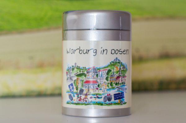 """Puzzle """"Warburg KRaejen in Dosen"""""""