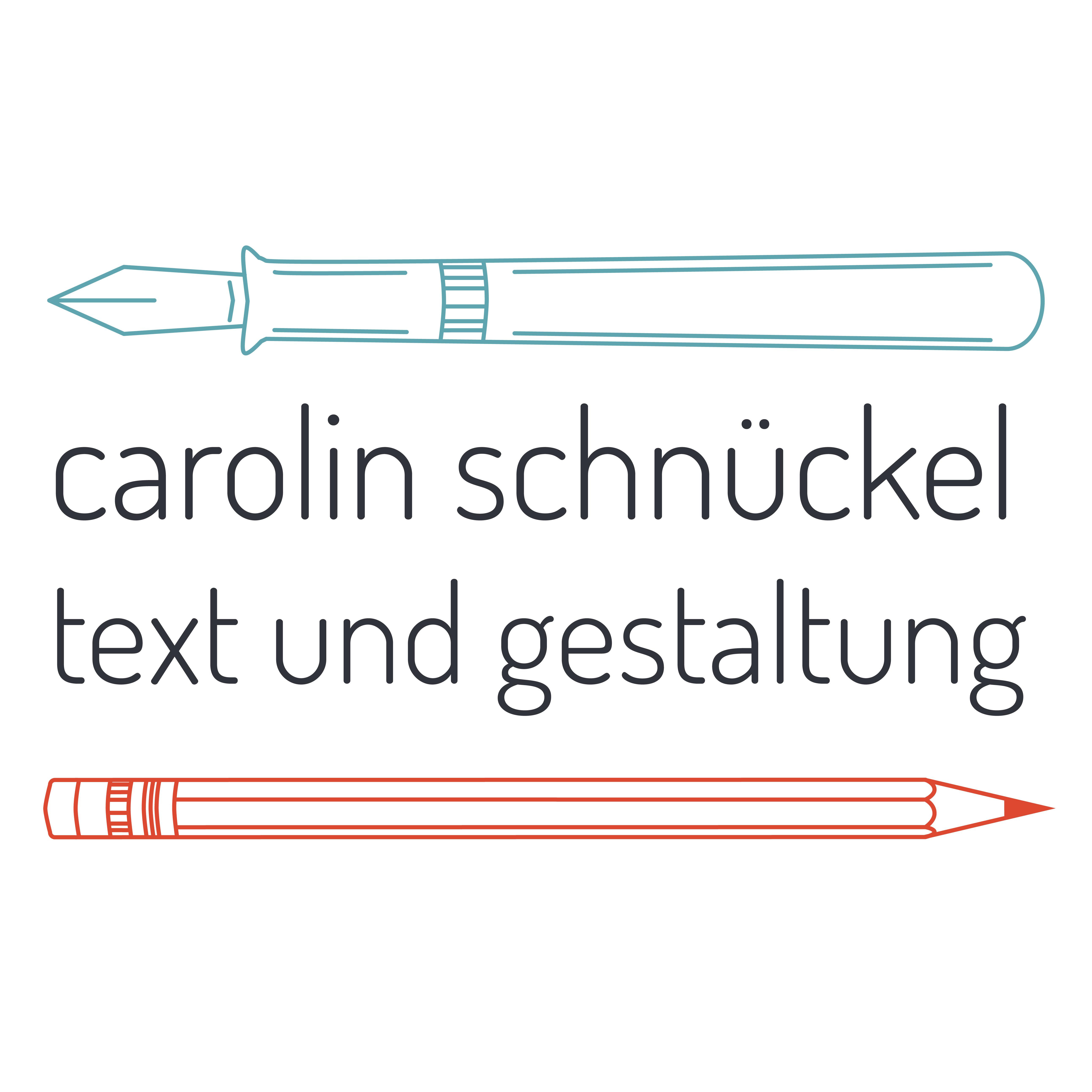 Carolin Schnückel