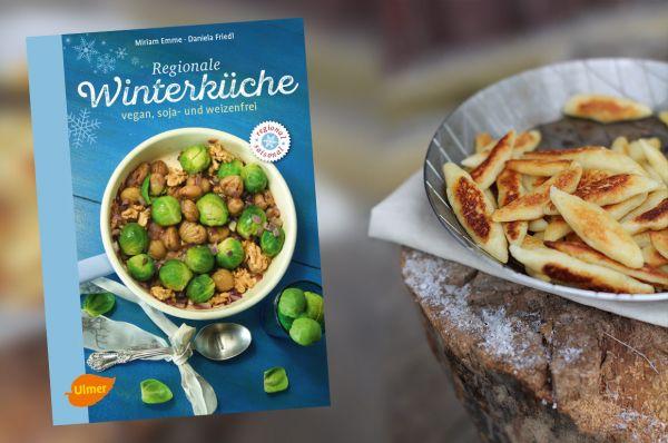 """Buch """"Regionale Winterküche"""""""