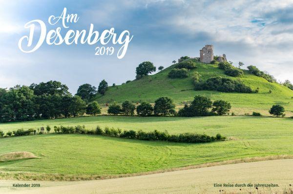 "Fotokalender ""Am Desenberg 2019"""
