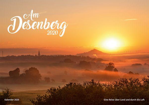 "Fotokalender ""Am Desenberg 2020"""