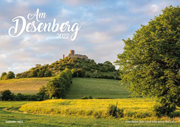 "Fotokalender ""Am Desenberg 2022"""