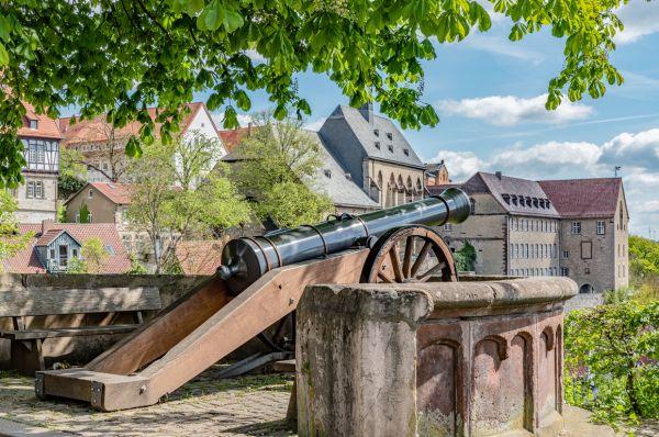 Die Fügeler-Kanone