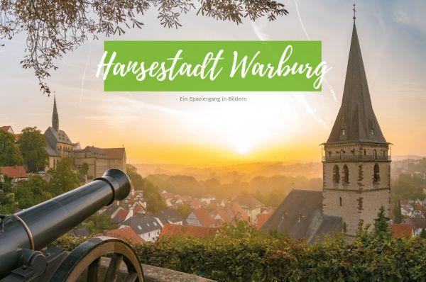 """Fotokalender """"Hansestadt Warburg - ein Spaziergang in Bildern 2021"""""""